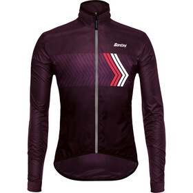 Santini Freccia Jacket Men, violet